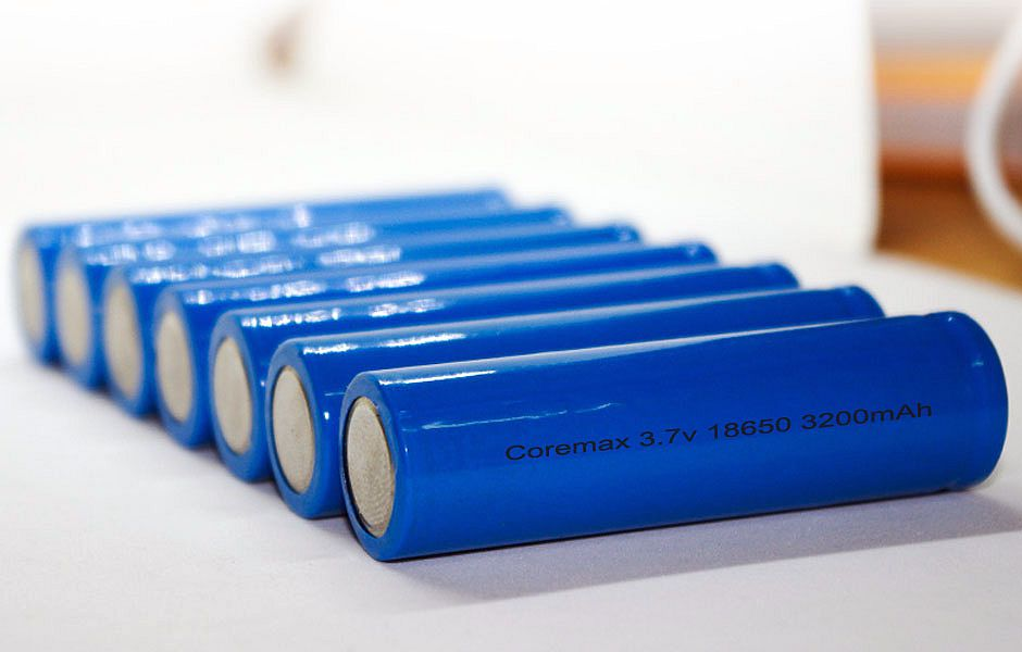 lithium ion battery cell 3200mah