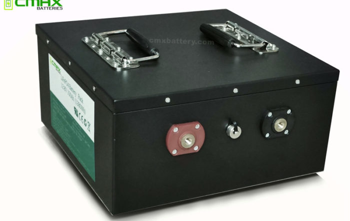 12v 200Ah LiFePo4 battery pack