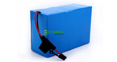 72 volt 100ah battery
