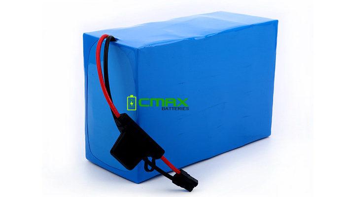 72 volt 100ah battery
