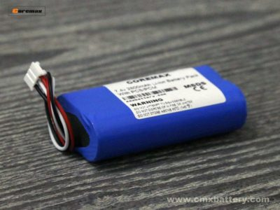 Li-ion battery 7.4v 2800mAh POS Battery Pack 2S power tool battery