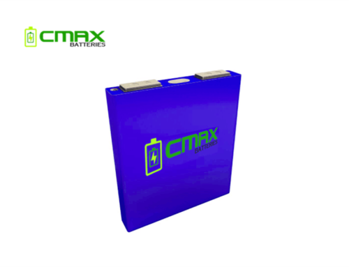 3.2V 50AH Lifepo4 cell rechargeable lithium iron phosphate prismatic battery with high safety performance