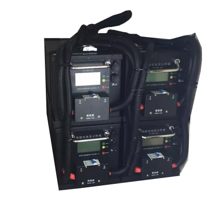 LiFePo4 prismatic battery