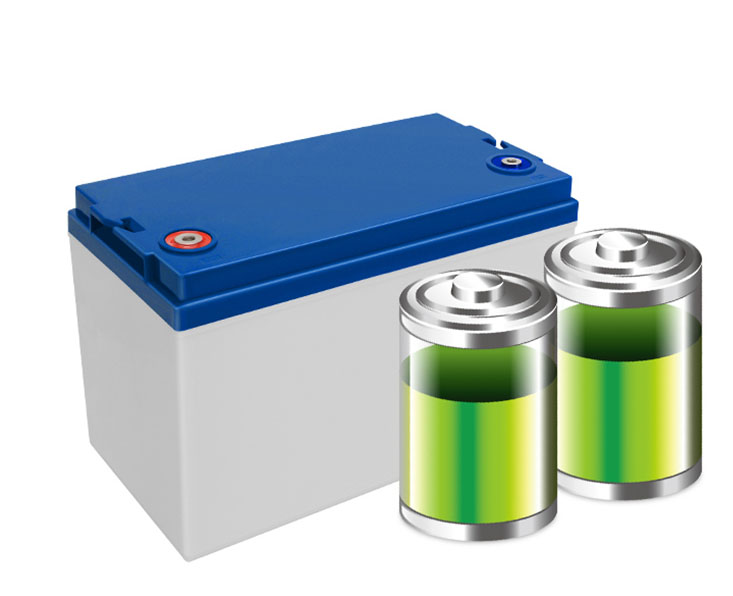 100ah lithium iron phosphate battery
