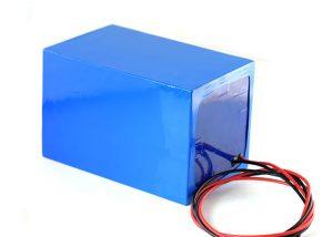 12 volt 40ah lithium battery