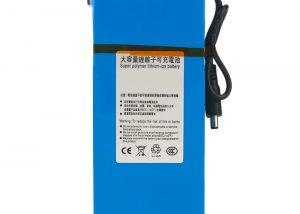 12 volt 10ah lithium battery