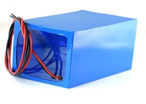 12 volt 100 amp hour lithium ion battery
