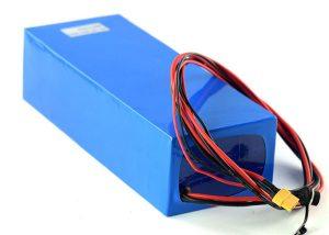12 volt lithium power pack