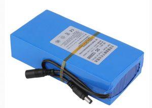 12v 20000mah li ion battery
