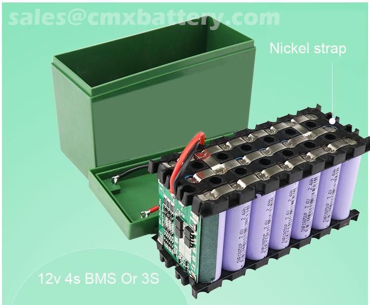 12v dc battery