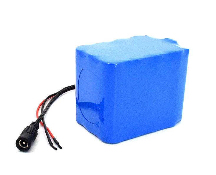 12v battery pack for led lights