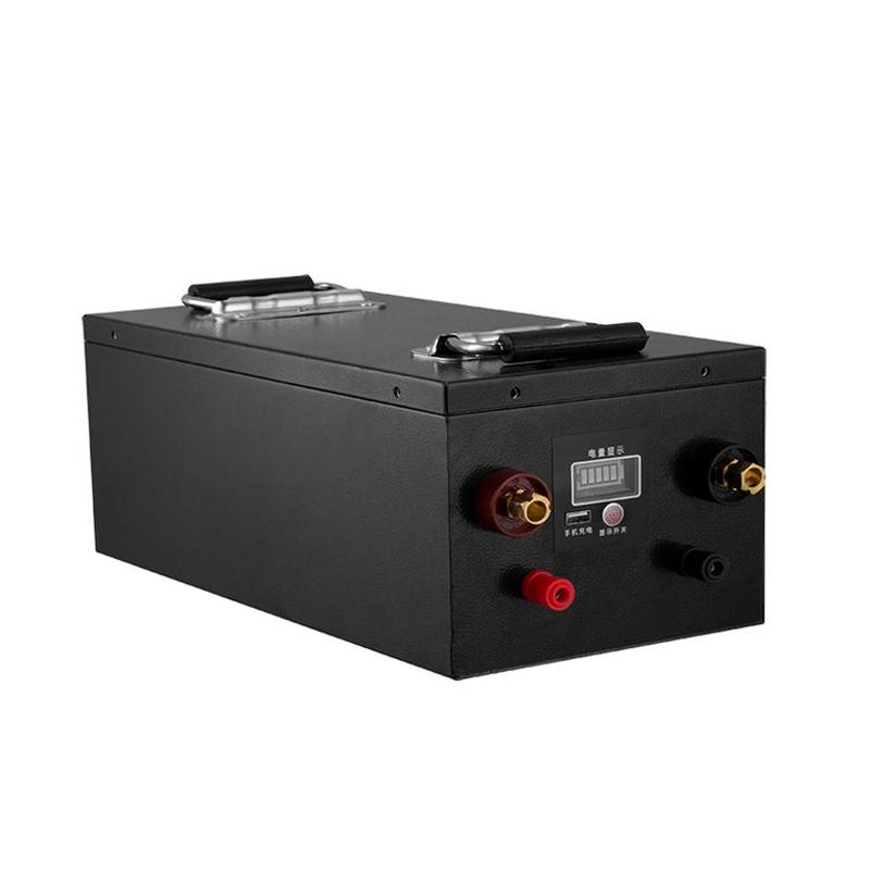 24v lithium trolling motor battery