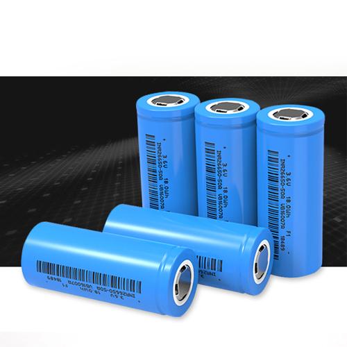 3.2 v solar battery IFR26650