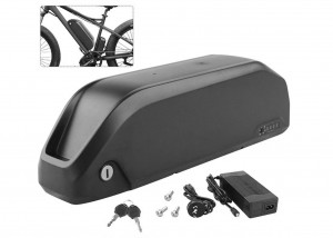 36 volt battery electric bike