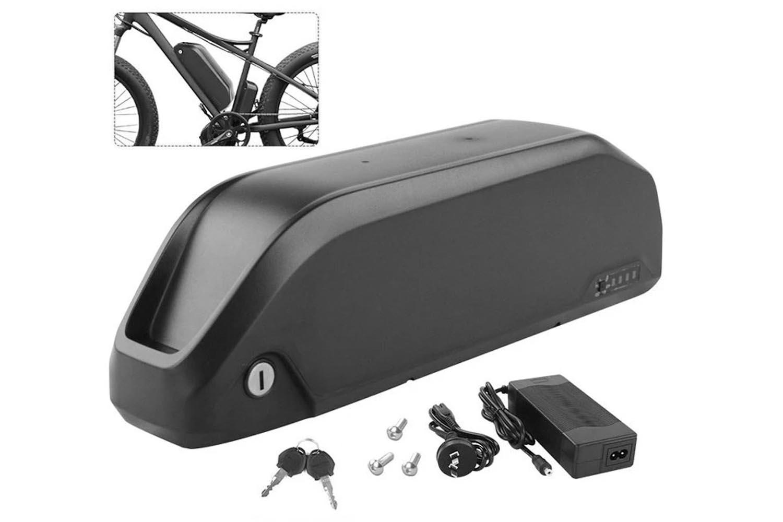 36 volt battery electric bike