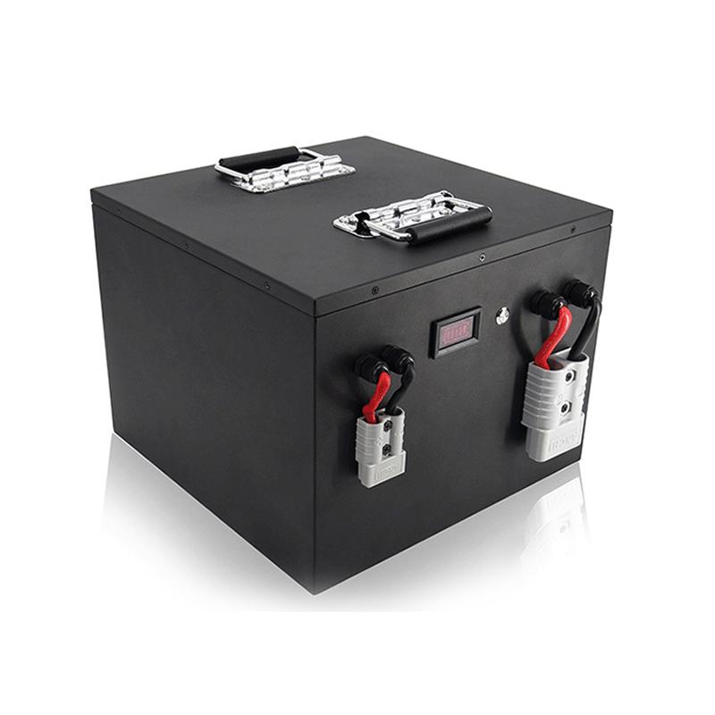 Lithium Trolling Motor Battery 36v