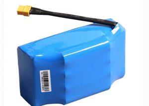 36v 4.4 ah lithium battery samsung