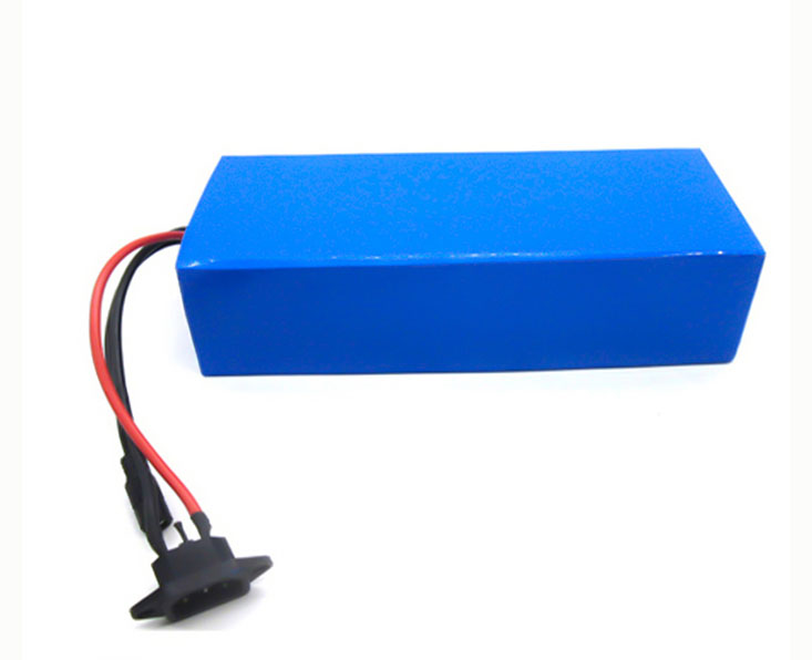 36v lithium ion battery pack