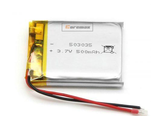 Guide complet de la batterie au lithium polymère