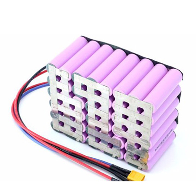 custom li ion battery pack