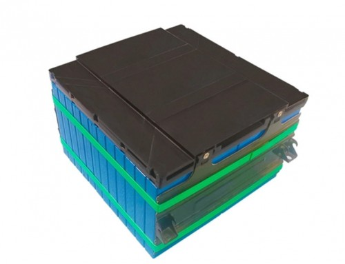 Rechargeable battery module 8 cells16 cells and 24 cells