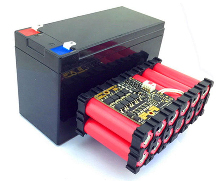 12v 10ah rechargeable battery