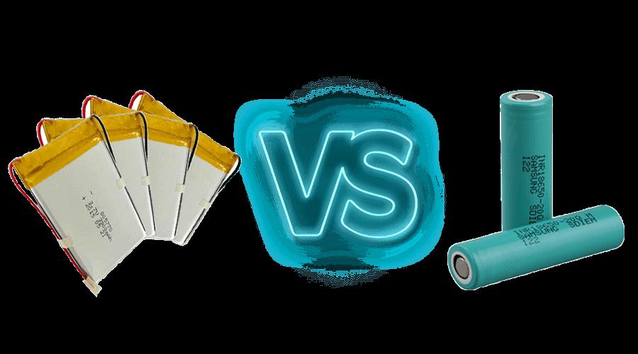 lipo-battery-and li-ion-battery