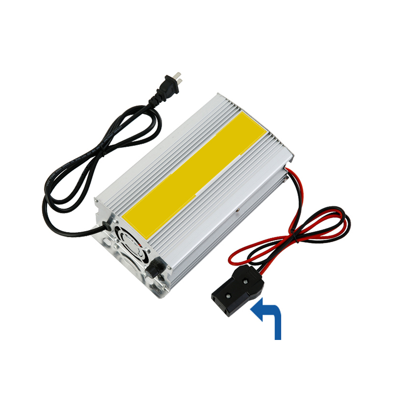 lithium ion trolling motor battery charger