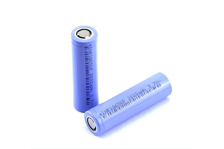 3.7 volt 2000mah battery