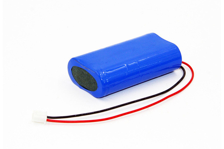 wt 18650 battery 7.4 v