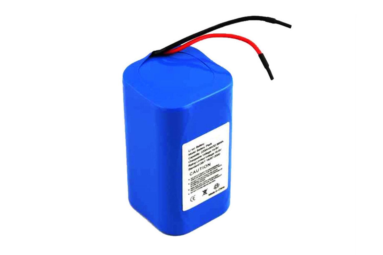 battery 7.4 v 4000mah
