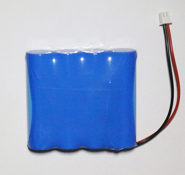 7.4 v lithium ion battery pack