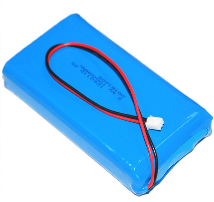 7.4 v rechargeable li po battery
