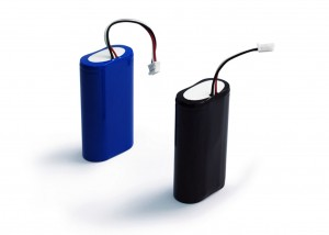 7.4 volt rechargeable battery pack