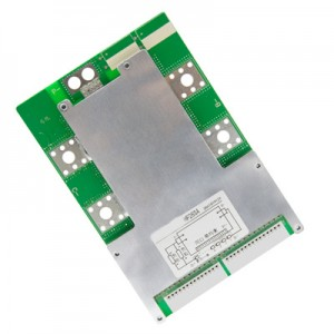 8S 24 volt LiFePo4 battery pack BMS