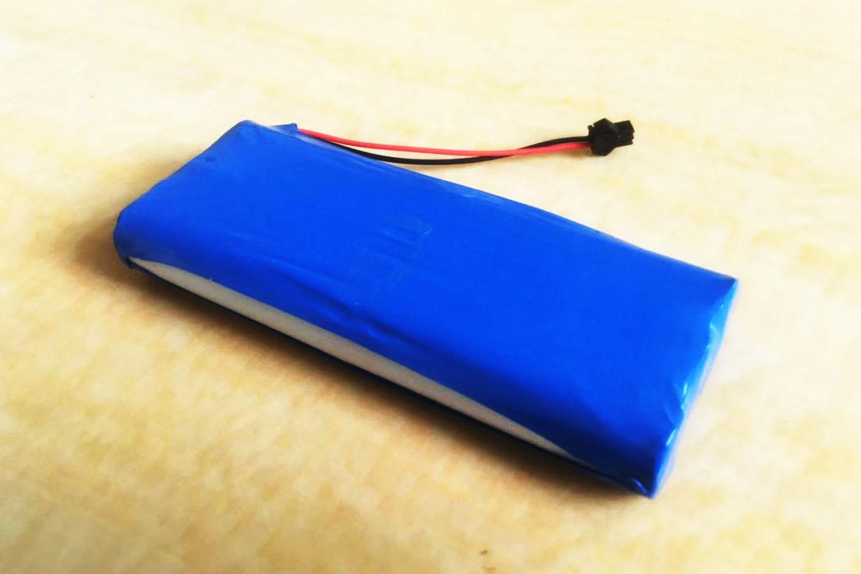 lithium ion battery 11.1 v 4400mah
