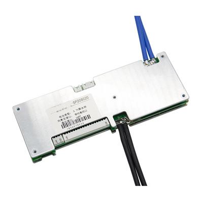 UART 485 smart BMS