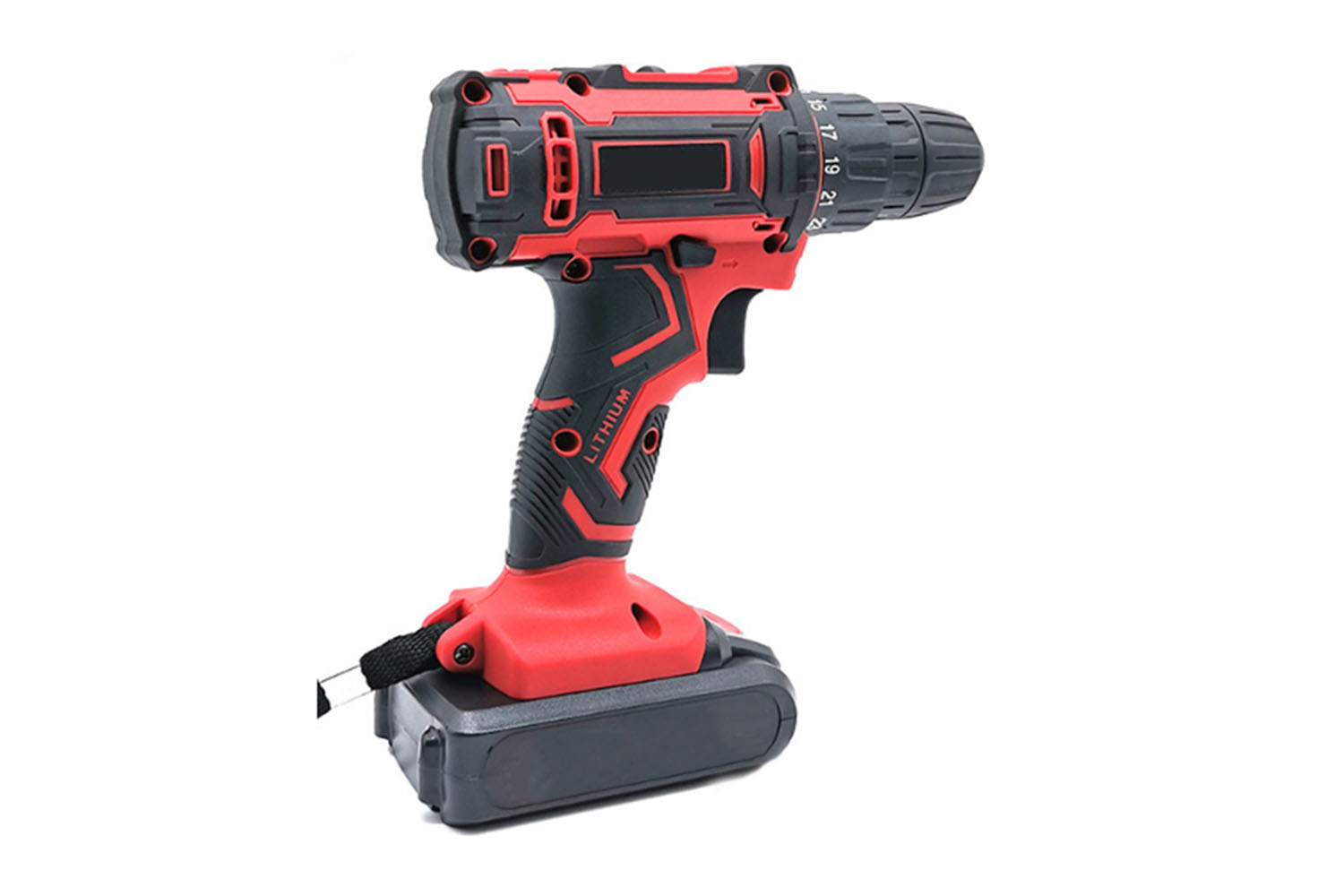 battery for cordless tools