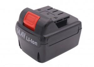 14.4 volt replacement battery dewalt