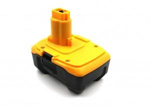 dewalt 18v xrp lithium battery