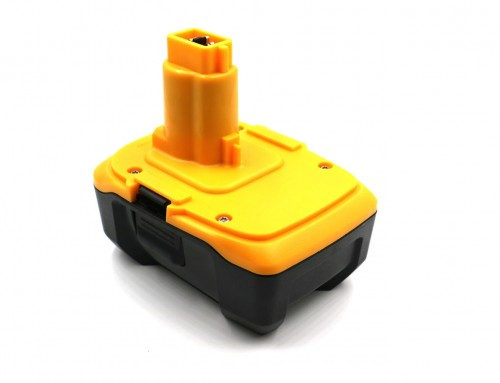 Dewalt 18 volt battery replacement 18v xrp lithium ion Pack