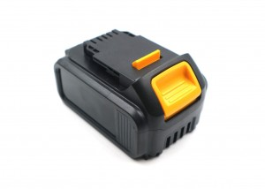 dewalt 20 volt lithium ion battery
