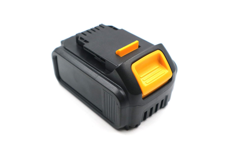 dewalt 20 volt lithium ion battery