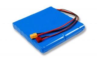 36v 4400mah battery