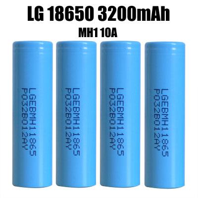 lg 18650 battery cells