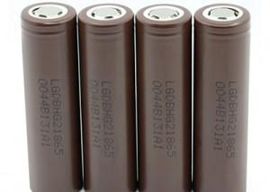 lg hg2 18650 battery