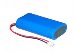 7.4 v 3000mah battery