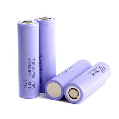 samsung sdi battery 18650