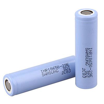samsung icr 18650 battery