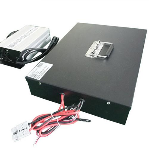 48v lithium ion VGA battery